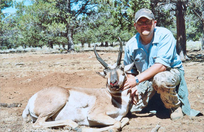 Antelope Hunt, Modoc County California